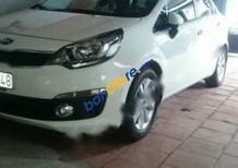 Bán xe cũ Kia Rio 2015, màu trắng, nhập khẩu chính hãng, giá tốt