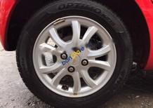 Bán xe cũ Chevrolet Spark LTZ 1.0AT năm 2016, màu đỏ số tự động, 315 triệu