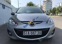 Cần bán lại xe Mazda 2 S đời 2014, màu xám số tự động