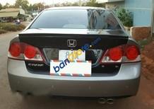 Chính chủ bán Honda Civic đời 2007, màu bạc, giá tốt