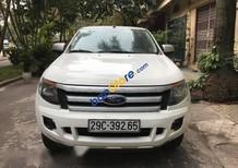 Cần bán gấp Ford Ranger đời 2014, màu trắng
