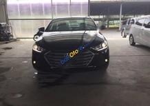 Bán xe Hyundai Elantra 2.0 GLS đời 2017, màu đen
