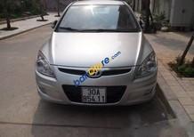 Chính chủ bán xe Hyundai i30 đời 2008, màu bạc, nhập khẩu nguyên chiếc