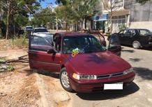 Cần bán xe Honda Accord sản xuất năm 1993, màu đỏ, xe nhập