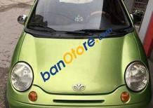 Bán Daewoo Matiz đời 2007 số sàn