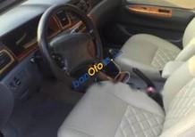 Bán xe cũ Toyota Corolla altis đời 2005, màu đen