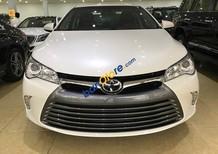 Bán Toyota Camry năm 2016, màu trắng, nhập Mỹ. LH 0904927272
