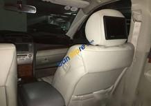 Bán Toyota Camry đời 2008, màu trắng