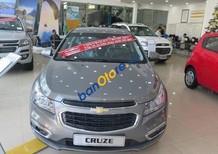 Chevrolet Newway cần bán Chevrolet Cruze LS 1.6 MT năm 2016