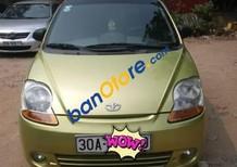 Xe Chevrolet Spark đời 2009 số tự động