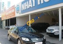 Chính chủ bán xe Toyota Camry 2.4 AT năm 2008, màu đen, giá tốt