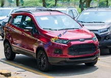 Bán Ford EcoSport Titanium 1.5AT đời 2016, màu đỏ, giá chỉ 600 triệu