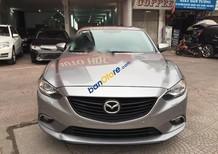 Chính chủ bán Mazda 6 2.0AT đời 2015, giá tốt