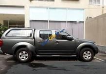 Cần bán Nissan Navara LE đời 2013, màu xám, xe nhập số sàn, giá chỉ 480 triệu