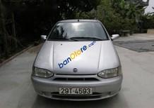 Bán Fiat Siena 2003, màu bạc còn mới, giá chỉ 120 triệu