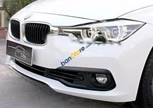 Bán xe cũ BMW 3 Series 320i LCI đời 2016, màu trắng, nhập khẩu nguyên chiếc