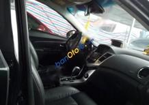 Bán Daewoo Lacetti CDX đời 2011, màu đen, nhập khẩu