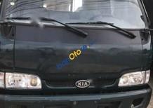Cần bán lại xe Kia K3000S đời 2010, màu xanh lam, 195tr