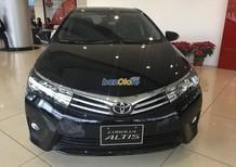 Bán xe Toyota CorollaAltis 1.8 CVT 2017