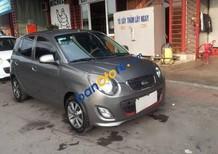 Cần bán lại xe Kia Morning đời 2011, màu xám, 196 triệu