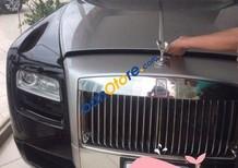Bán ô tô Rolls-Royce Phantom năm 2011, màu đen, xe nhập