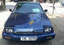 Cần bán Honda Accord năm 1990, màu xanh lam, nhập khẩu