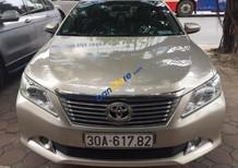 Bán Toyota Camry 2.0E năm sản xuất 2013