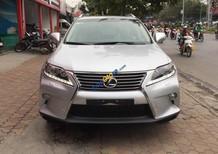 Cần bán xe Lexus RX350 sản xuất năm 2014, màu bạc, nhập khẩu