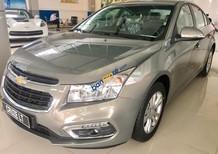 Bán Chevrolet Cruze LT phiên bản mới, giá tốt nhất trong tháng, có xe giao liền