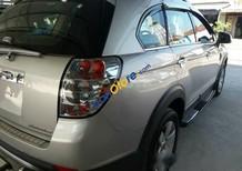 Bán Chevrolet Captiva LT sản xuất năm 2009, màu bạc