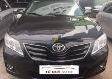 Cần bán lại xe Toyota Camry LE 2.5AT năm 2010, màu đen, nhập khẩu số tự động