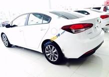 Bán Kia Cerato 1.6 AT sản xuất năm 2017, màu trắng