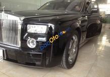 Cần bán lại xe Rolls-Royce Phantom năm 2008, màu đen, xe nhập