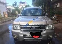 Cần bán gấp Ford Everest đời 2006, màu ghi hồng, xe cũ