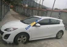 Cần bán xe Mazda 3 năm 2011, màu trắng, giá 555tr
