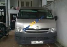 Cần bán xe cũ Toyota Hiace đời 2006, 235 triệu