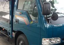 An sương bán xe tải Kia K165S đời 2017, xe tải Kia vào TP K165S, xe tải Kia 2 tấn 3