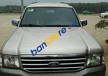 Cần bán gấp Ford Everest đời 2007, 360 triệu