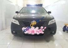 Bán ô tô Toyota Camry LE sản xuất năm 2008, màu đen, xe nhập