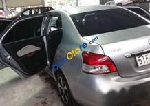 Cần bán xe Toyota Vios Limo sản xuất năm 2009, màu bạc, 310 triệu