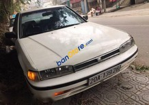 Cần bán Honda Accord đời 1987, giá 40tr
