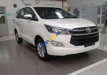 Cần bán xe Toyota Innova sản xuất năm 2016, màu trắng, giá tốt