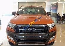 Bán xe Ford Ranger năm 2017, nhập khẩu