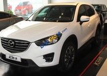 Bán Mazda CX 5 2.0 AT sản xuất 2016, màu trắng