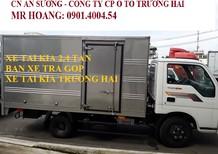 Cần bán Thaco Kia đời 2017, nhập khẩu chính hãng