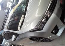 Bán xe Toyota Corolla Altis 2.0 2015, màu bạc