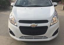 Bán xe Spark Van tại Thái Nguyên, thuế 2%, Hỗ trợ vay 80%