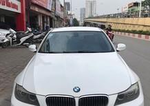 Bán BMW 3 Series 320i 2009, màu trắng, nhập khẩu nguyên chiếc, giá 640tr