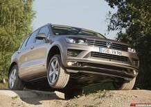 Bán xe ô tô nhập khẩu chính hãng - Volkswagen Touareg GP (nhiều màu) - Quang Long 0933689294