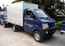 Xe tải Dongben 870 kg nhập khẩu đời 2017